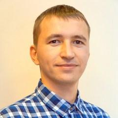 """Грибан Олег - автор книги """"Ай словарь!"""""""